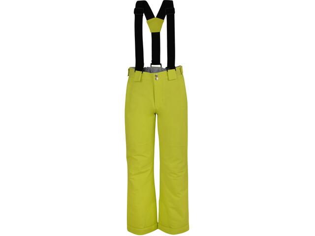 Dare 2b Outmove Pantalones Niños, citron lime